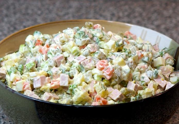 recept za zimsku salatu