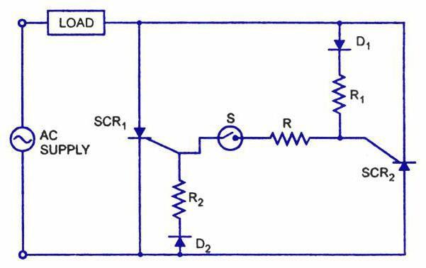 електрическа схема на узо и автомат 3 фаза