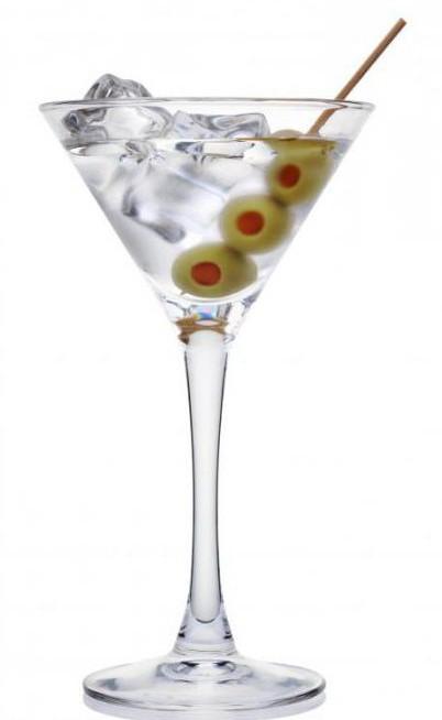 succo di martini