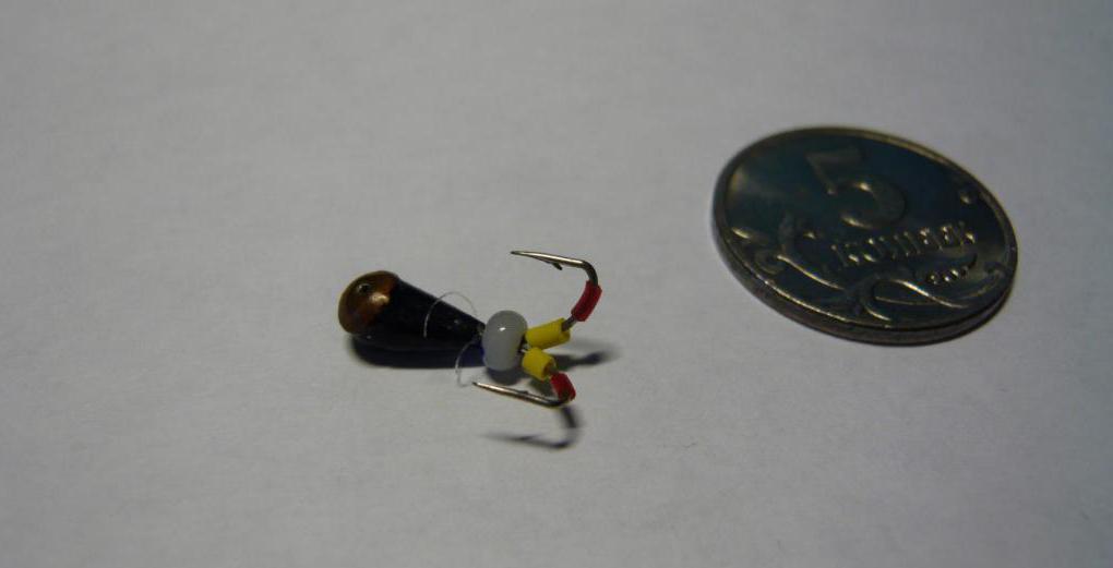 scarafaggio di pesca a sciabola