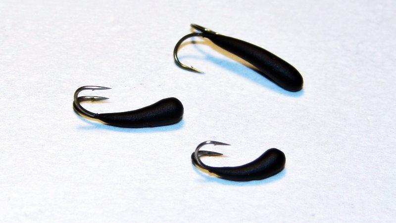 tecnica di pesca allo scarafaggio