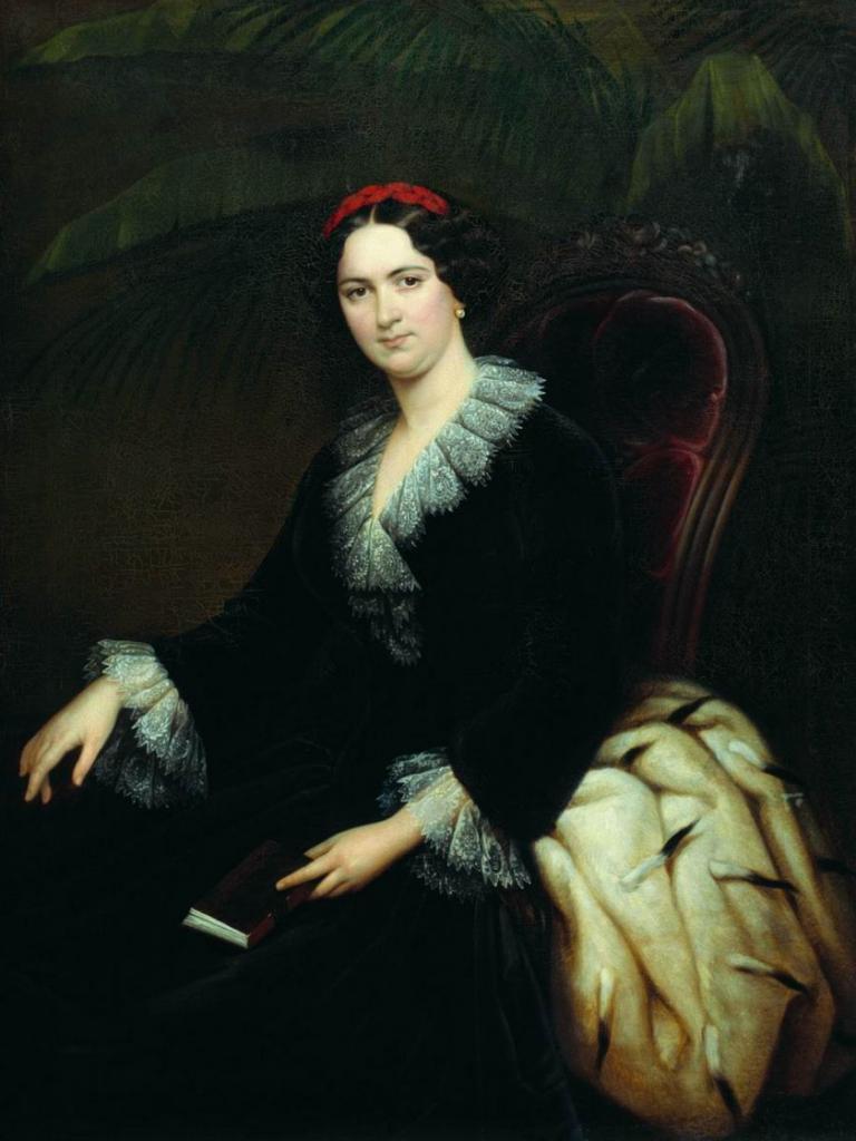 Ekaterina Trubetskaya