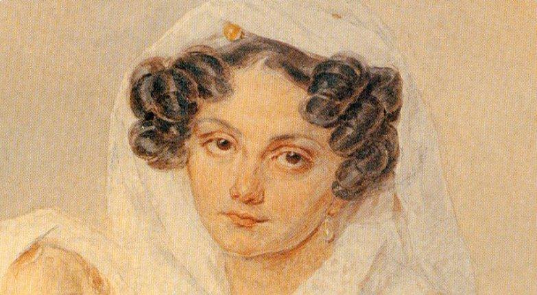Maria Volkonskaya