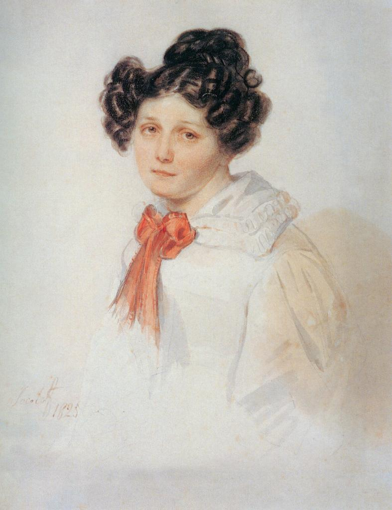 Polina Geble
