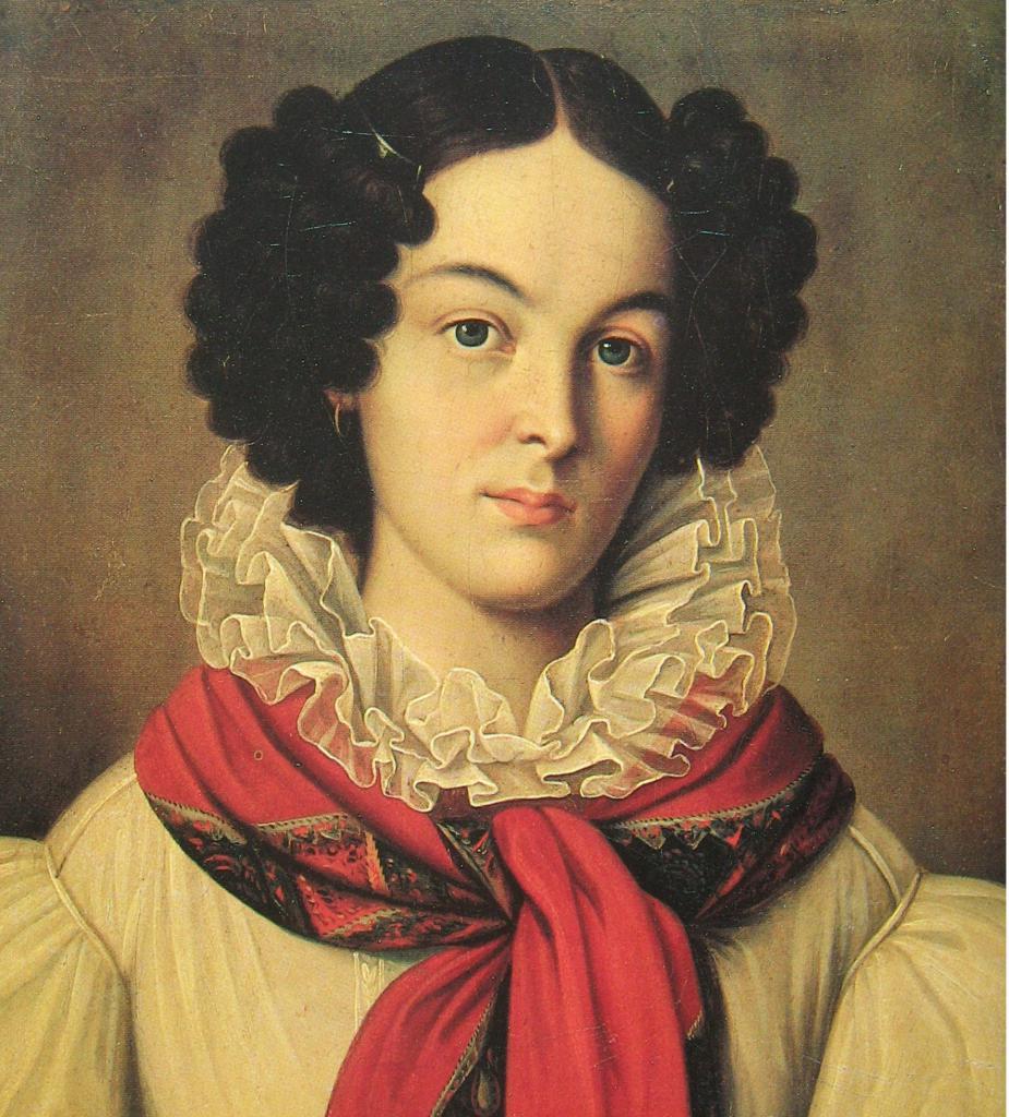 Camilla Ivasheva