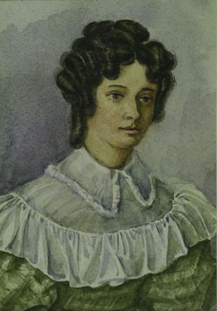 Alexandra Davydova