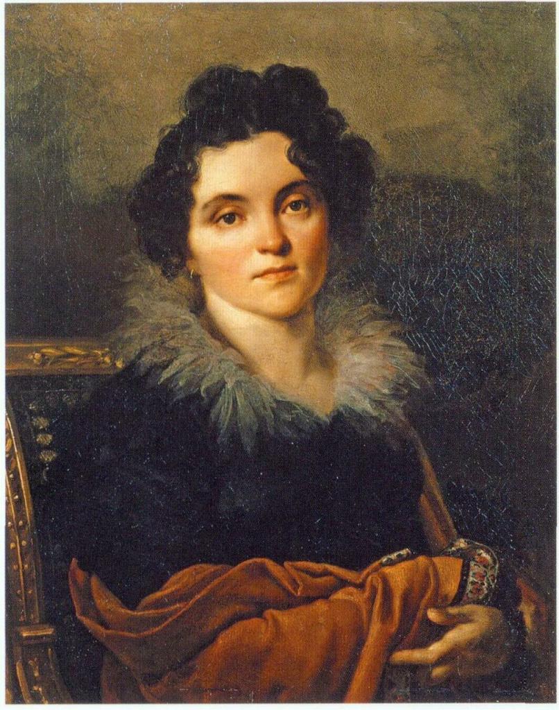 Natalia Fonvizina