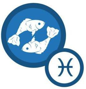 horoskop riba ženska značilnost