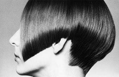taglio di capelli sessone femminile