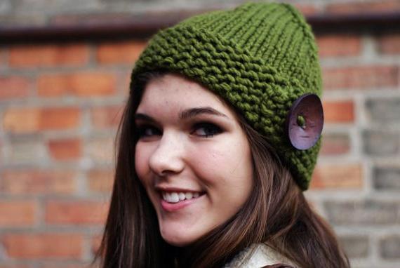 Ženske kukičane kape