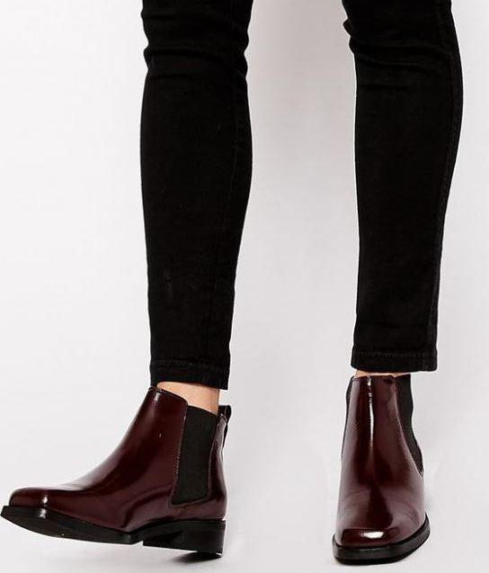 moške usnjene čevlje