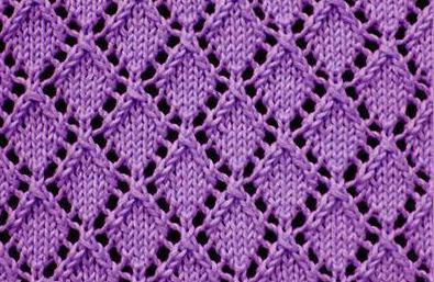 ženski bez rukava s opisom pletenja