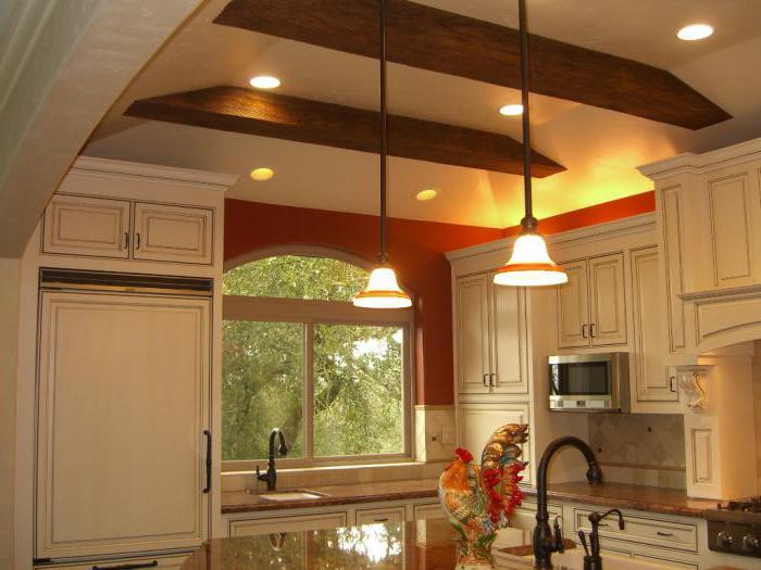 dřevěné kuchyňské fotografie