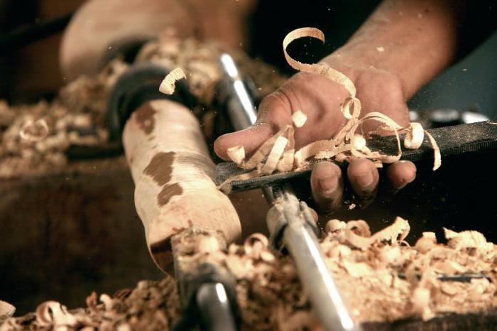 дървообработка