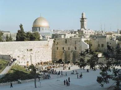 Авраамска световна религия