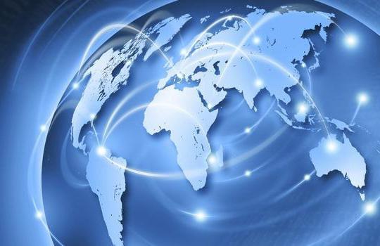 globalno financijsko tržište
