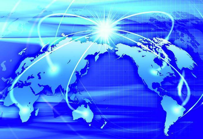 развитие на световния пазар