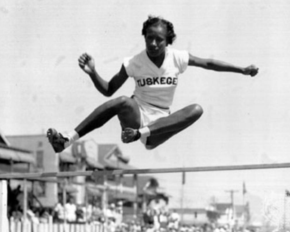 ženský světový rekord