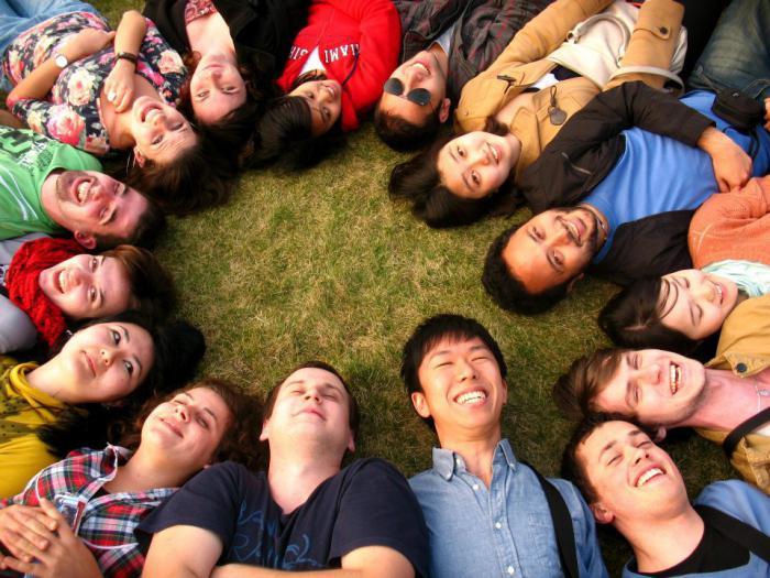 международен студентски ден