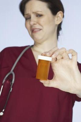 Мътна урина с миризма