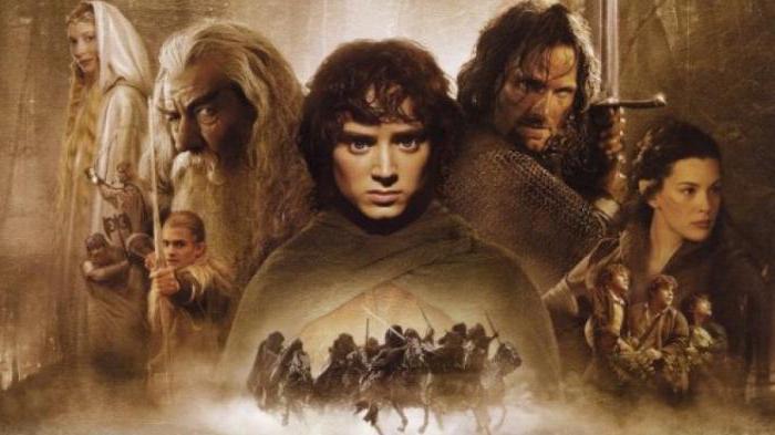 Джон Толкин биография