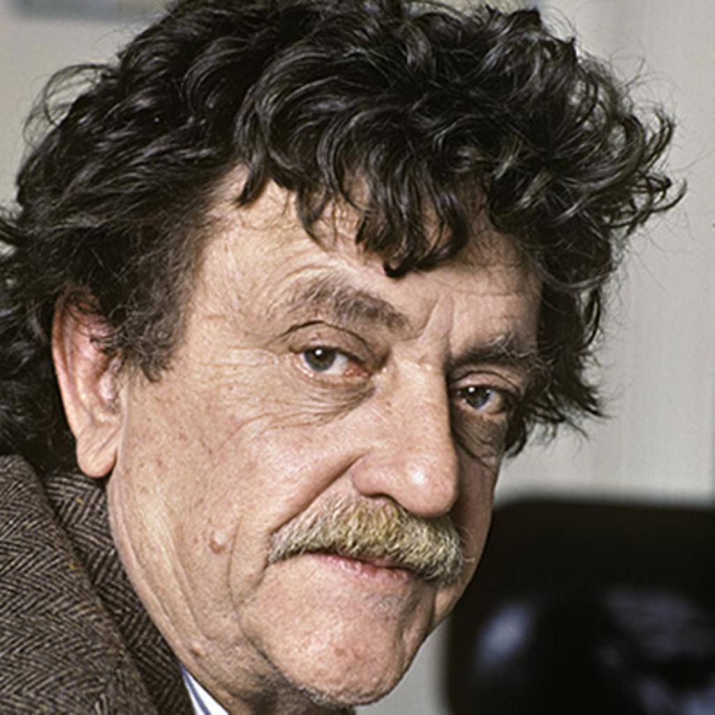 americký spisovatel kurt vonnegut