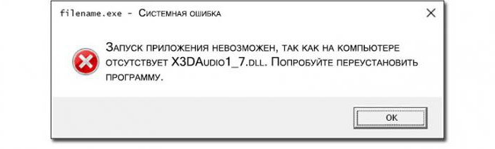 x3daudio1 7 download di dll per windows 7
