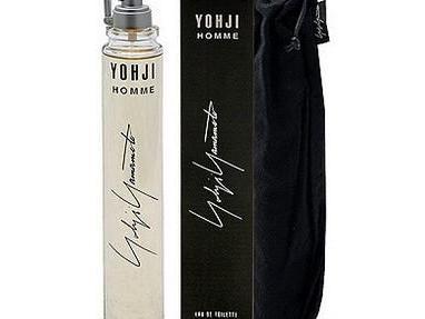 парфем Иамамото фор вомен