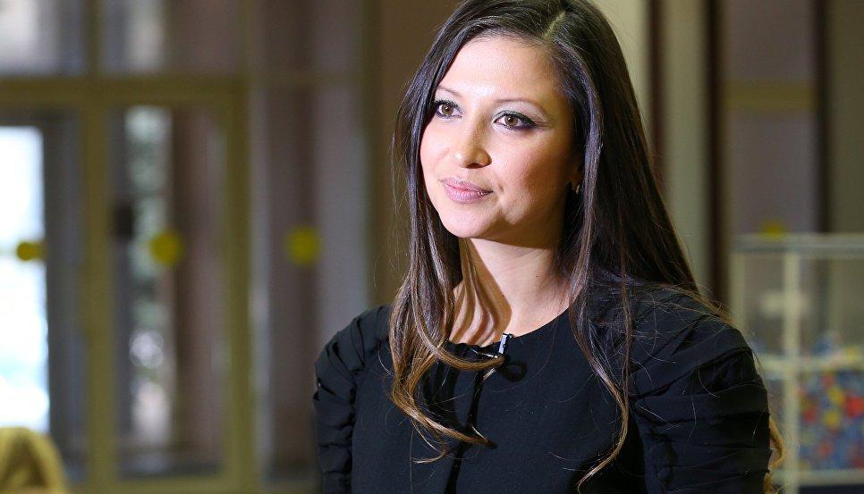 Иана Алекандровна