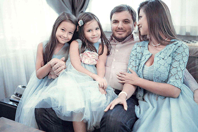 Ианина породица
