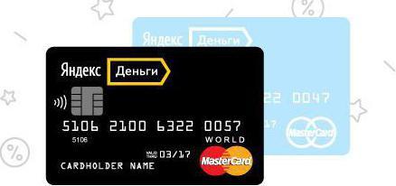 come creare una carta virtuale soldi yandex