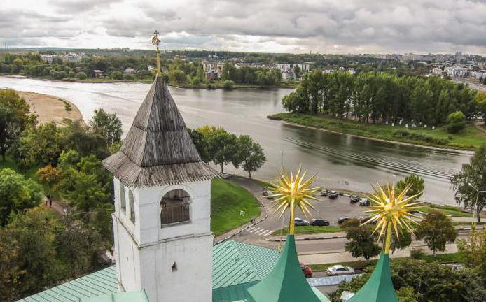 Ярославски архитектурно-художествен музей-резерват