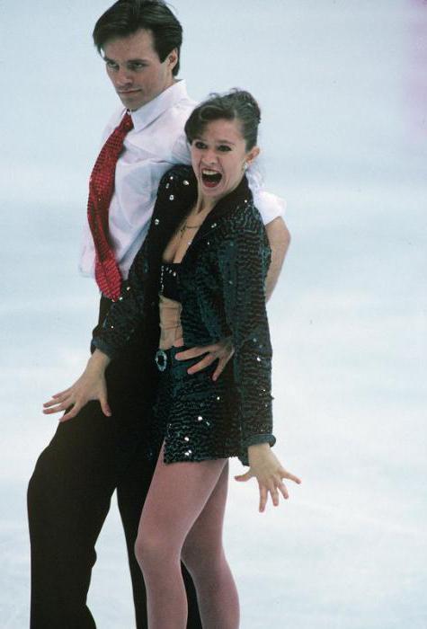 Oksana Grischuk e Yevgeny Platov Olympiad