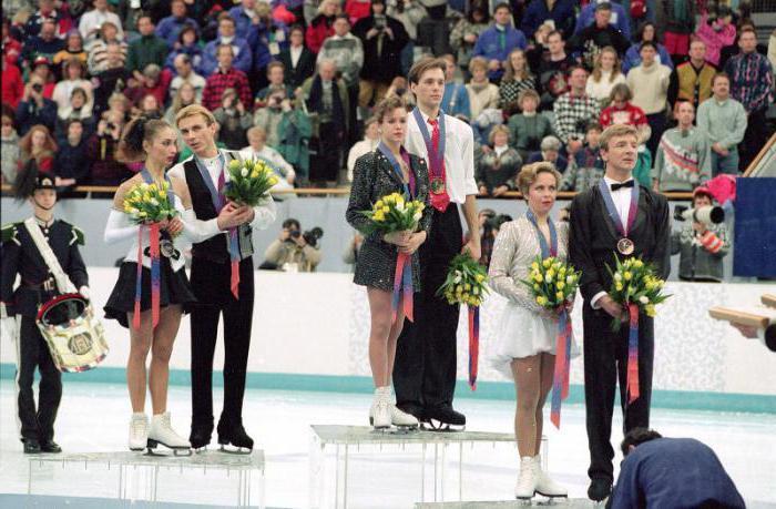 Oksana Grischuk e Evgeny Platov
