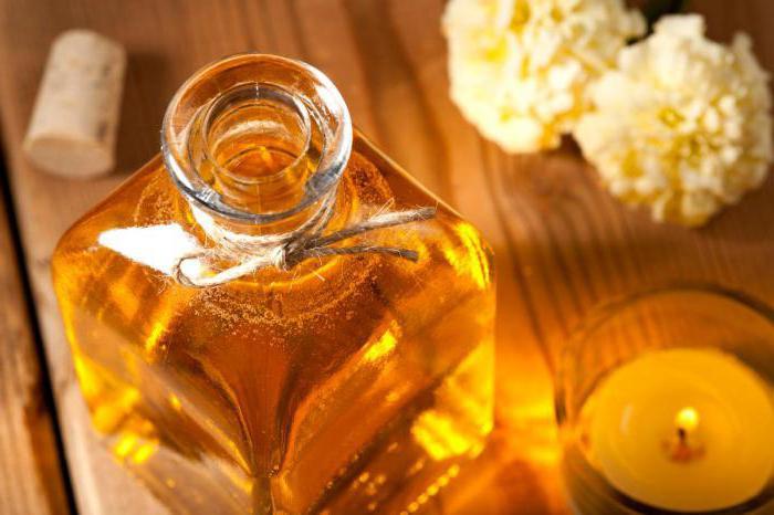 Korzyści z oleju ylang ylang