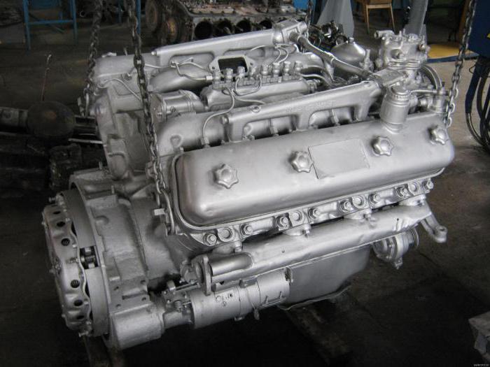 Specifiche YMZ 238