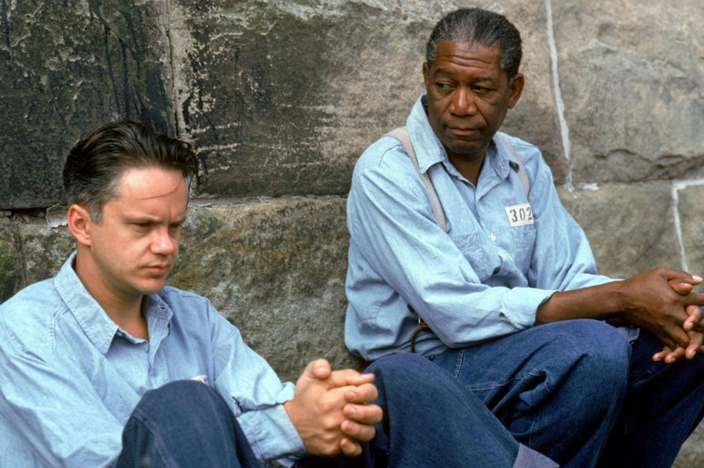 """Shawshank Escape"