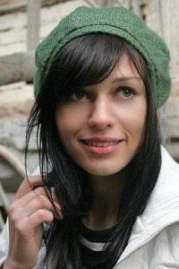 Anastasia Klyueva herečka
