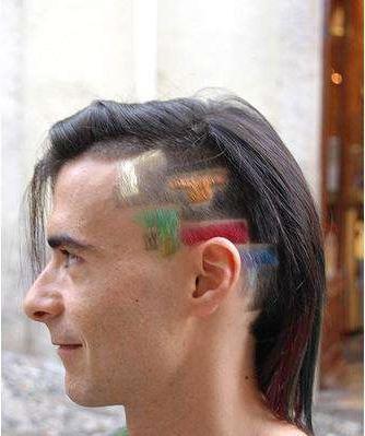 Mladi frizure za mlade