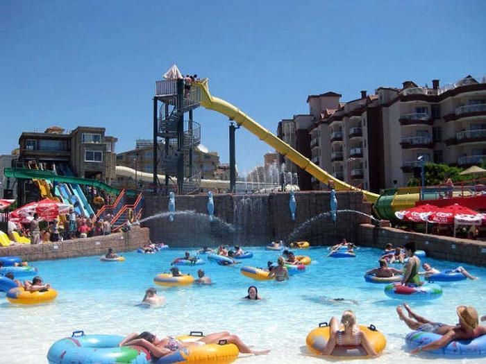 Младежки хотели в Турция