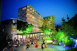 Хотели в Турция за младежка почивка