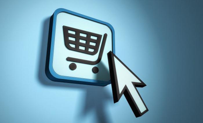 Yulmart internetska trgovina