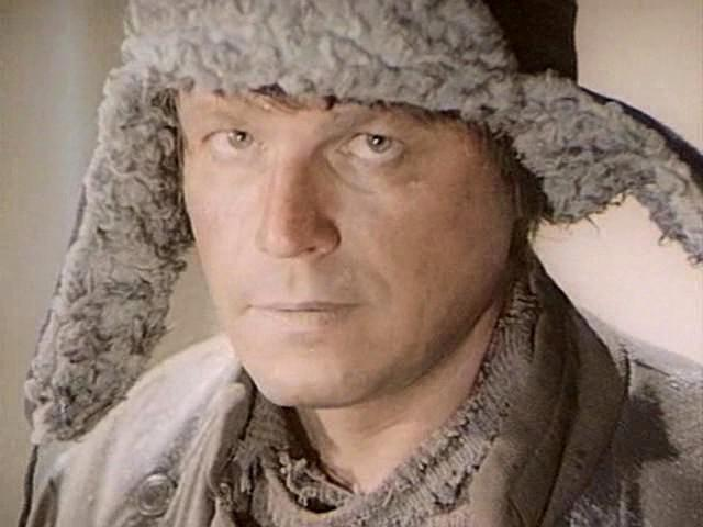 Юрий Гусев актьор