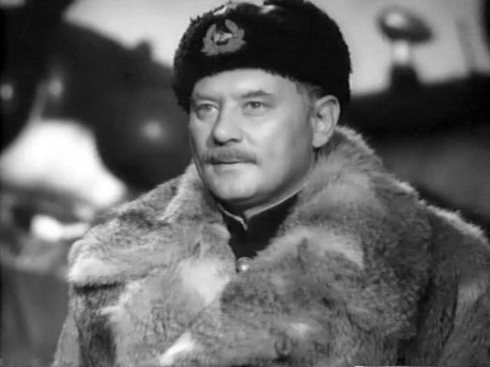 Yuri Tolubeev