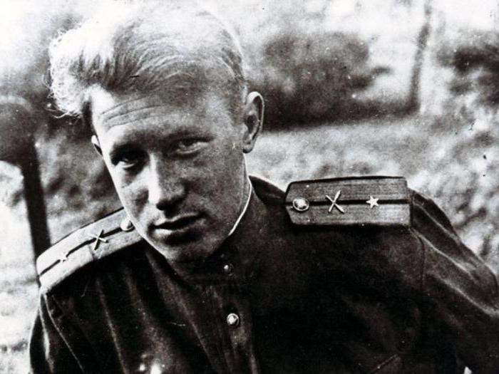 Drozdov Yuri Ivanovich