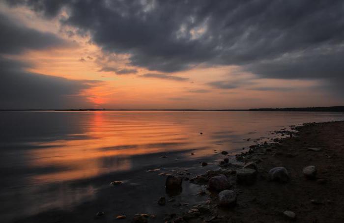 Zaslavske reservoir