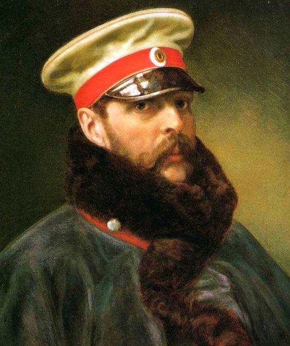 Imperatore Alessandro II