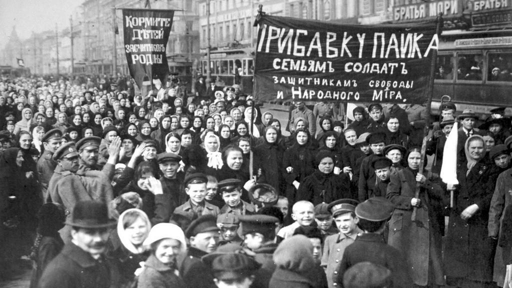 L'aumento delle tensioni sociali in Russia