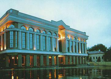 Kazanski državni konzervatorij nazvan po Zhiganovu