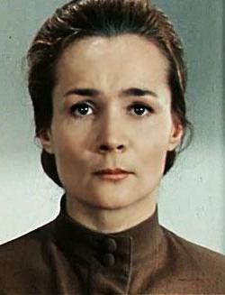 Зинаида Анатолиевна